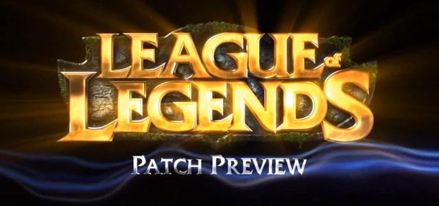 league of legends patch  very slow